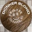Donker Blond