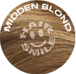 Midden Blond